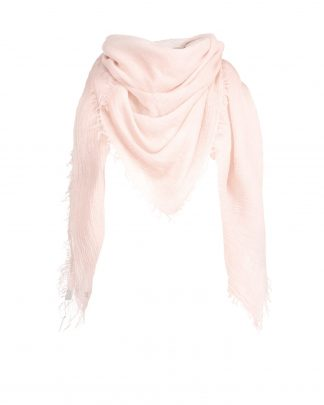 Balmuir Marseille Scarf Powder Pink