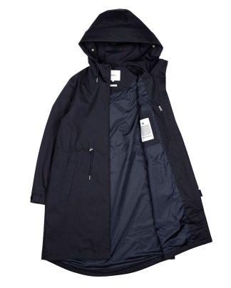 Makia Rey Jacket Navy blue