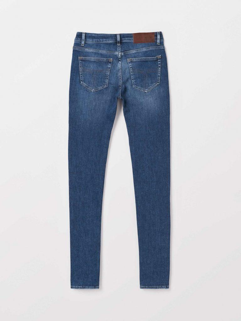 Tiger Jeans Slight Jeans Hint Blue