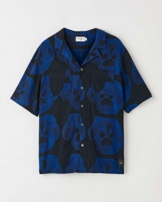 Tiger Jeans Calumn Shirt Blue