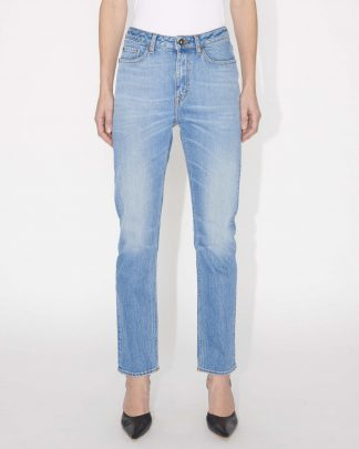 Tiger Jeans Meg Jeans Light Blue