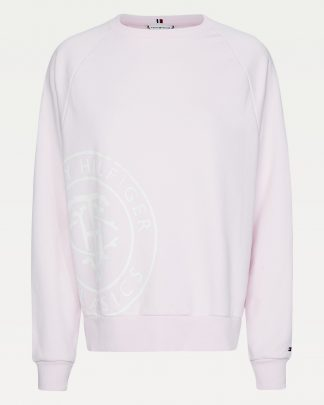 Tommy Hilfiger Vincy Sweater Pink