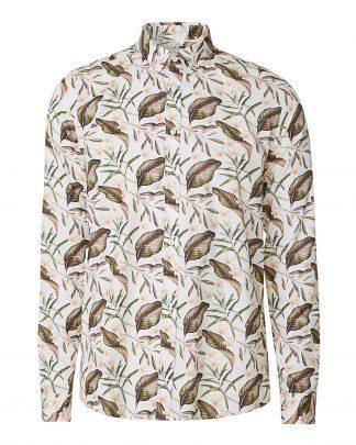 Les Deux Latif Flower shirt