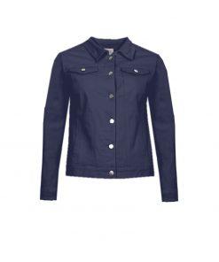 STI Leia Jacket Ink blue