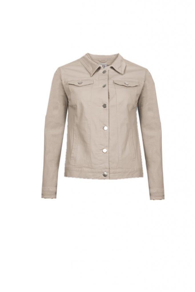 STI Leia jacket
