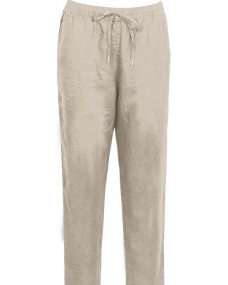 STI Etta Linen Pants