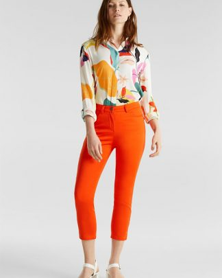 Esprit Pants Orange