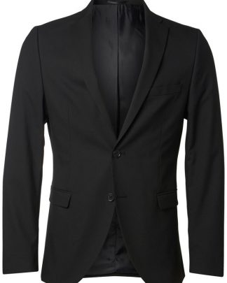 Selected Mylo Logan Blazer Black