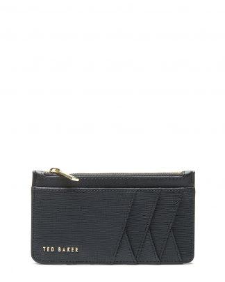 Ted Baker Kennet Card-holder Black