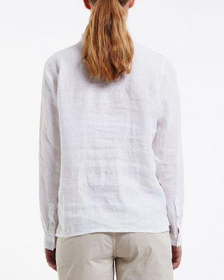 Holebrook Britt Shirt White