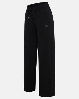 Peak Performance Wide Ground Pants Black