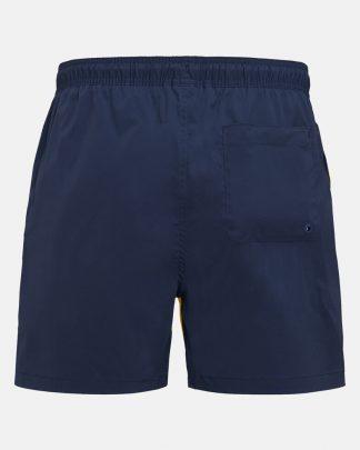 Peak Performance Swim Shorts Stowaway yellow