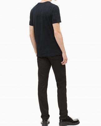 Calvin Klein Essential Slim Tee Black
