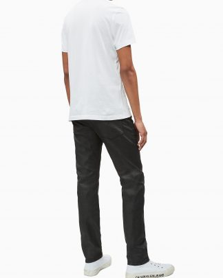 Calvin Klein Essential Slim Tee White