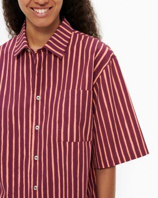 Marimekko Jokapoika Short-sleeved Shirt