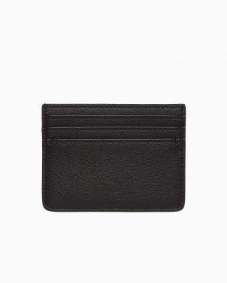 Calvin Klein Logo Cardholder Black