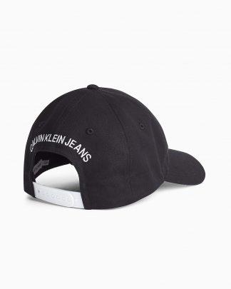 Calvin Klein Signature Cap Black