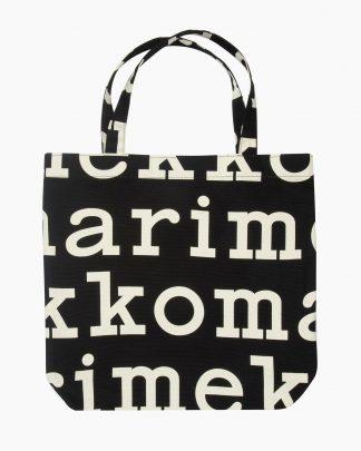 Marimekko Notko Bag Black