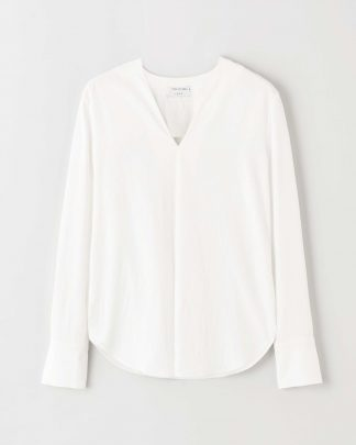 Tiger Of Sweden Kasia Shirt White
