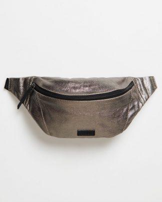 Superdry Metallic Bum Bag
