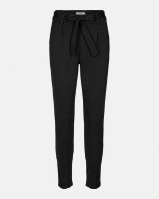 Moss Copenhagen Popye Pants Black