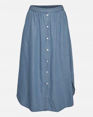 Moss Copenhagen Lyanna Skirt Middle