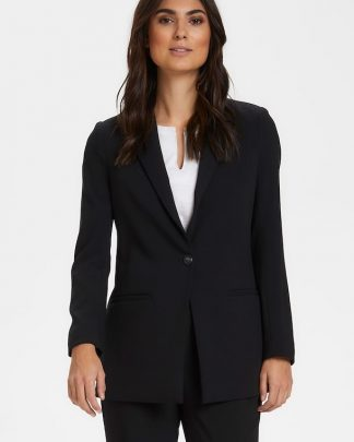 Part Two Kylie Blazer Black