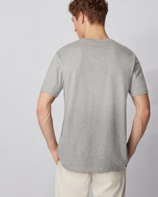 Hugo Boss Tales T-Shirt Light Grey