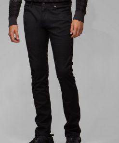Hugo Boss Delaware Jeans Black