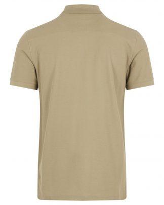 J.Lindeberg Troy Cotton Polo Shirt Green