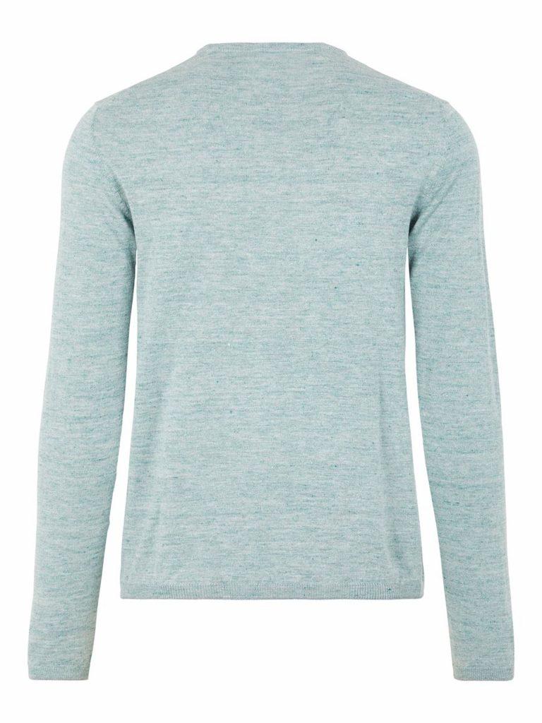 J.Lindeberg Newman Perfect Linen Merino Sweater