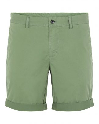 J.Lindeberg Nathan Cotton Shorts Green