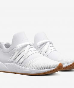 Arkk Copenhagen Raven Sneakers Women White