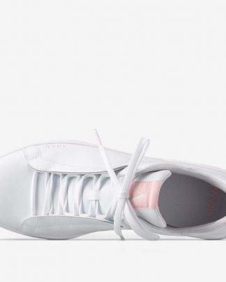 Arkk Copenhagen Uniklass Leather Shoe Women White