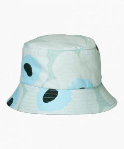 Marimekko Pieni Olema Hat Light Turquoise
