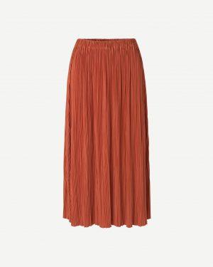 Samsoe & Samsoe Uma Skirt Picante