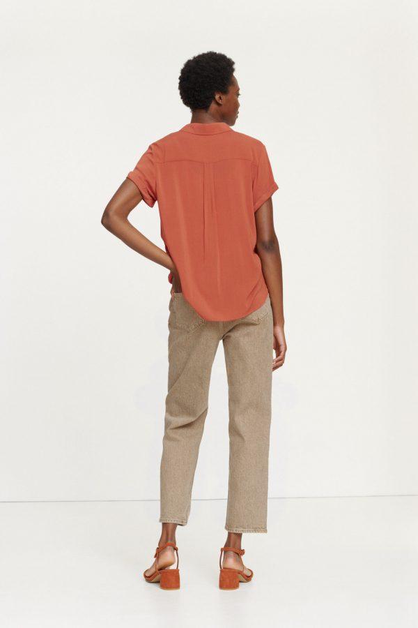 Samsoe&Samsoe Majan Shirt Picante