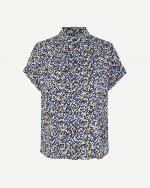 Samsoe&Samsoe Majan Shirt Verbena