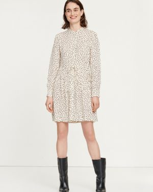 Samsoe & Samsoe Monique Shirt Dress Blackdrops