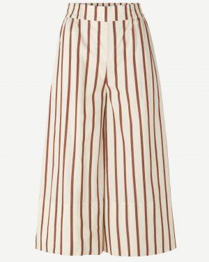 Samsoe&Samsoe Luella Trousers Picante Stripe