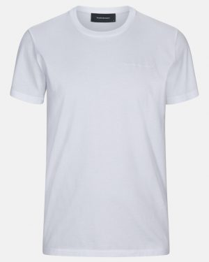 Peak Performance Urban Tee White