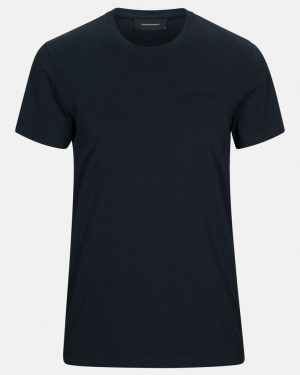 Peak Performance Urban Tee Blue Shadow