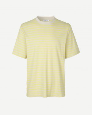 Samsoe & Samsoe Saleby T-shirt Pineapple Slice