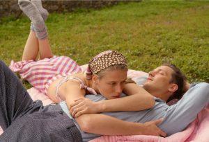 Samsoe naisten ja miesten kesävaatteet