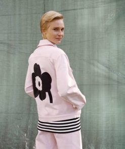 Marimekko Ranta Jacket Pink