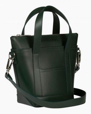 Marimekko Milli Matkuri Bag Green