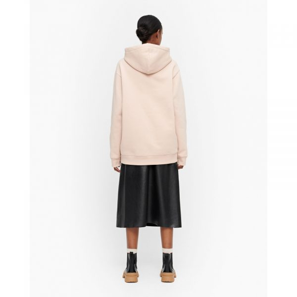 Marimekko Runoja Unikko Sweater Beige