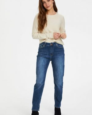 Part Two Drea Jeans Clear Blue Denim