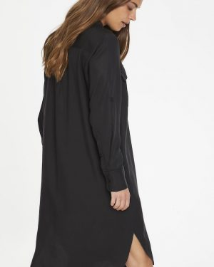 Part Two Bleona Dress Black