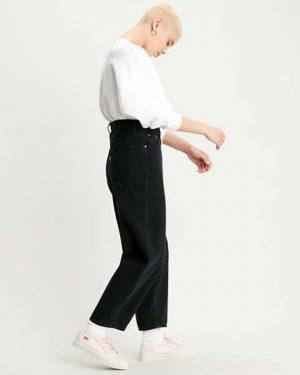 Levi's Balloon Leg Jeans